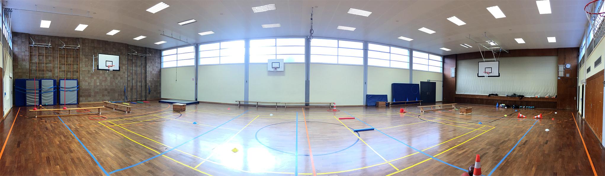 Panorama 1 GSAT